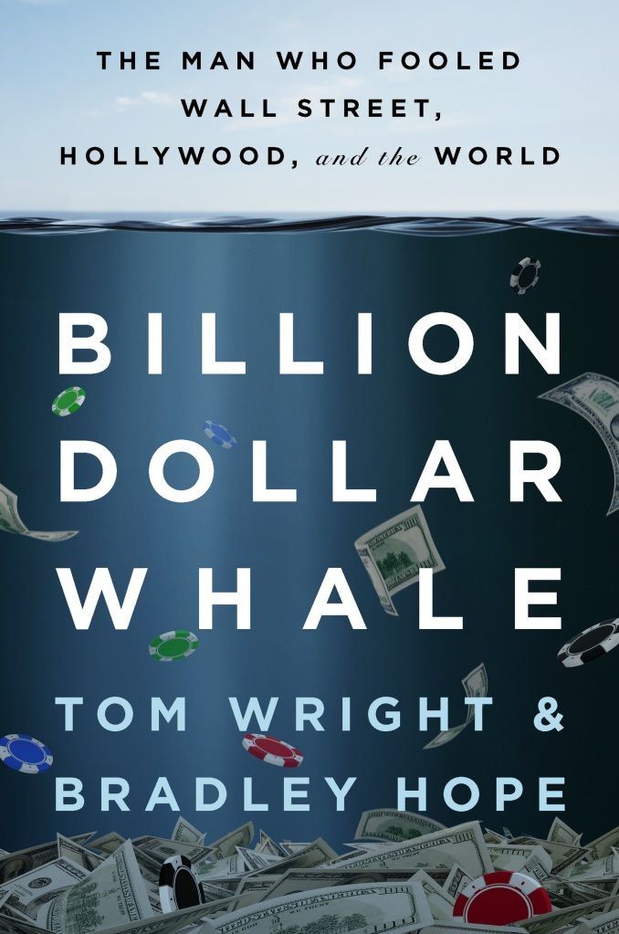 Billion Dollar Whale by Tom Wright · OverDrive (Rakuten OverDrive ...